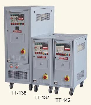 Ciśnieniowy termostat wodny TT-142