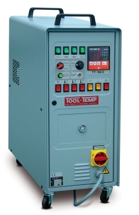 Ciśnieniowy termostat wodny TT-168H/A